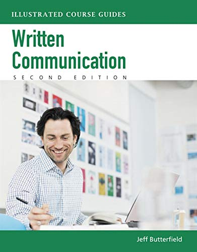 9781133187615: Written Communication: Illustrated Course Guides (with Computing CourseMate with eBook Printed Access Card)