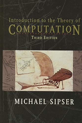 9781133187790: Introduction to the Theory of Computation