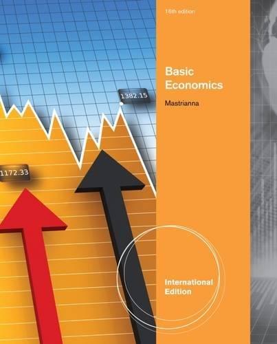 9781133188452: Basic Economics