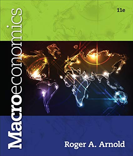 9781133189749: Macroeconomics, 11th Edition