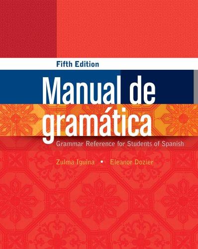 Manual de gram_tica, 5th iLrn_ Iguina, Zulma