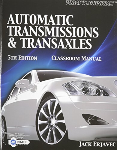 9781133221623: Bundle: Today's Technician: Automatic Transmissions and Transaxles, 5th + DATO: Diagnostic Scenarios for Automatic Transmissions - Cengage Learning Hosted Printed Access Card