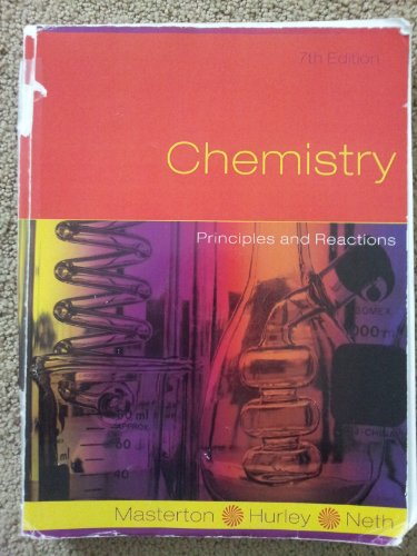 9781133228028: Chemistry (Principles and Reactions)