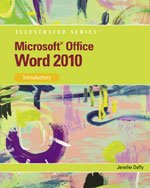 9781133265115: Bundle: Microsoft Word 2010: Comprehensive + MOS 2007/2010 Paper Exam Voucher, 1st