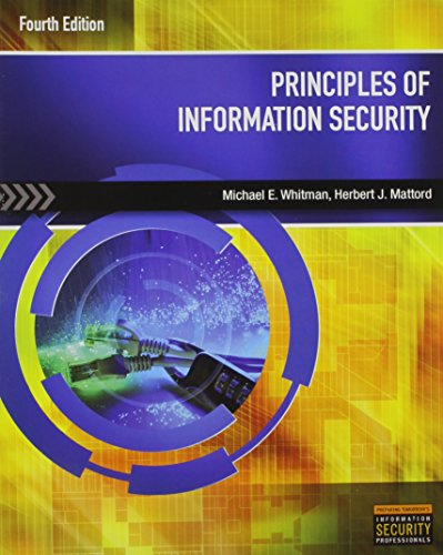 9781133269335: Bundle: Principles of Information Security, 4th + Hands-On Information Security Lab Manual