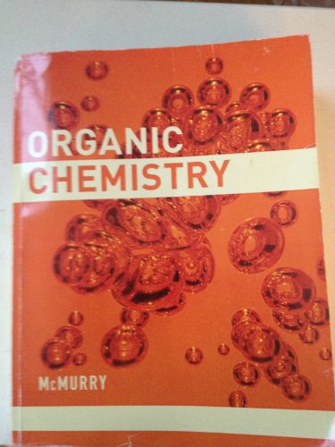 9781133270492: Organic Chemistry, 8th Edition; Paperback