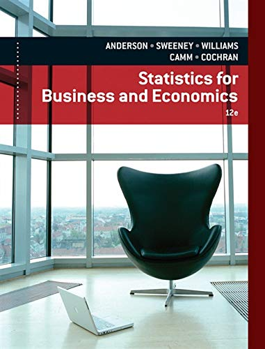 9781133274537: Statistics for Business & Economics