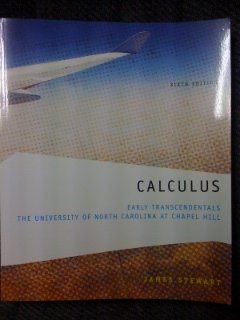 9781133276128: Calculus: Early Transcendentals