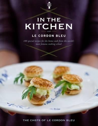 9781133282822: In the Kitchen with Le Cordon Bleu