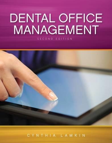 Dental Office Management: Cindy Lamkin