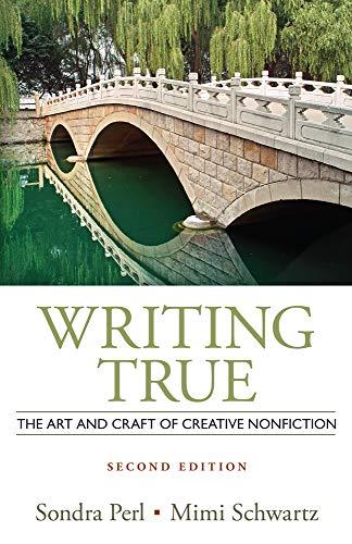 Writing True: Perl, Sondra