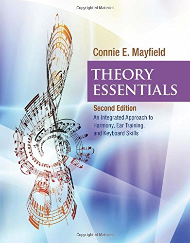 9781133308188: Theory Essentials