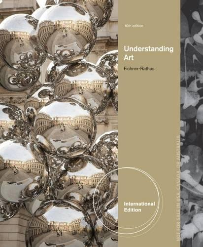 9781133309109: Understanding Art, International Edition (with CourseMate Printed Access Card)