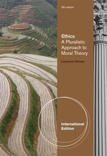 9781133310099: Ethics