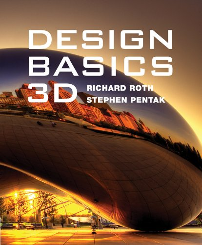 9781133310426: Design Basics: 3D
