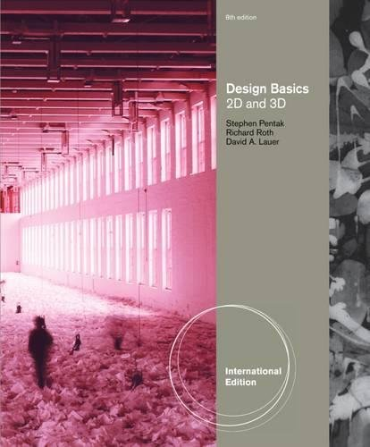 9781133310464: Design Basics: 2D and 3D, International Edition (with Art Design CourseMate with eBook Printed Access Card, Intl. Edition)