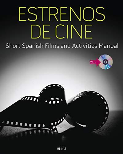 Estrenos de cine: Short Spanish Films and