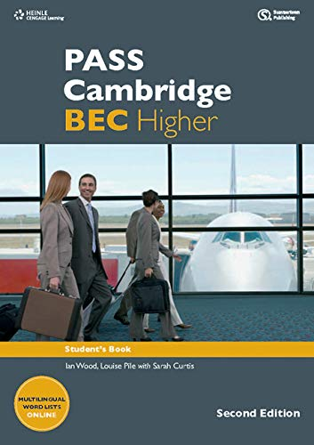 9781133313229: PASS Cambridge BEC Higher