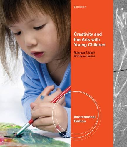 9781133314066: Creativity and the Arts with Young Children
