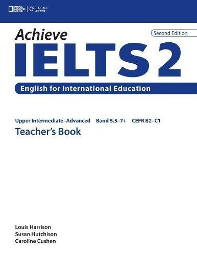 9781133314776: Achieve IELTS 2: Upper Intermediate - Advanced