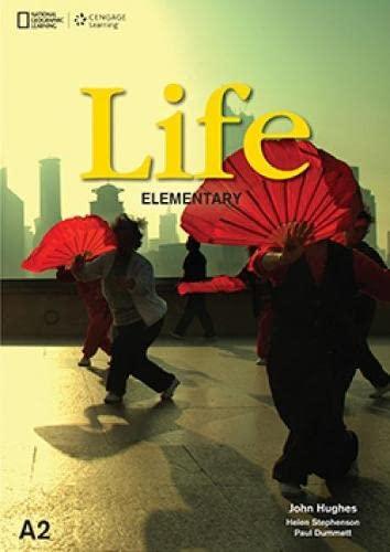 9781133315698: Life Elementary with DVD (Life (British English))