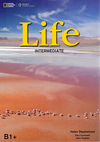 9781133315711: Life Intermediate with DVD (Life (British English))