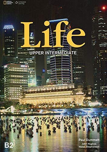 9781133315728: Life Upper Intermediate con DVD-ROM: 5 (Life: Bring Life into Your Classroom)
