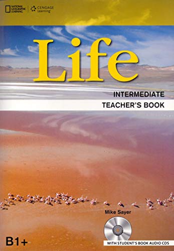 Life Intermediate Teachers Book: Stephenson, Helen, Dummett, Paul, Hughes, John