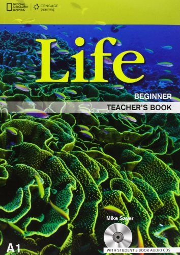9781133316114: Life Beginner: Teachers Book - Beginner