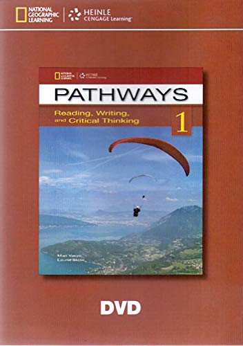 9781133317159: Pathways: Reading, Writing and Critical Thinking - 1 - DVD