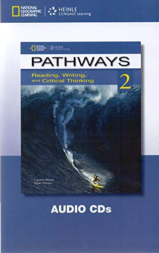 9781133317289: Pathways 2: Reading, Writing, and Critical Thinking
