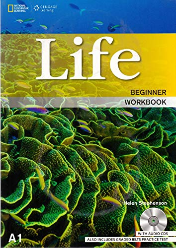 9781133317319: Life Beginner: Workbook