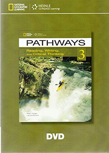 9781133317371: Pathways: Reading, Writing and Critical Thinking - 3 - DVD
