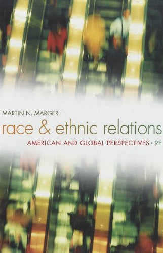 9781133317517: Race and Ethnic Relations: American and Global Perspectives