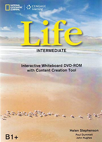9781133318361: Life Intermediate: Interactive Whiteboard