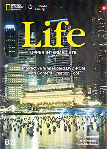9781133318378: Life Upper Intermediate: Interactive Whiteboard DVD-ROM