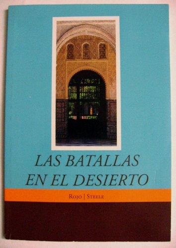 9781133358510: Las Batallas En El Desierto