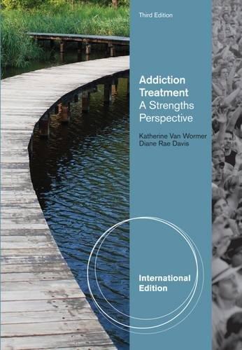 9781133371878: Addiction Treatment