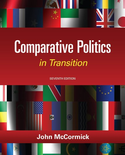 9781133396987: Bundle: Comparative Politics in Transition, 7th + CourseReader 0-30: Comparative Politics Printed Access Card