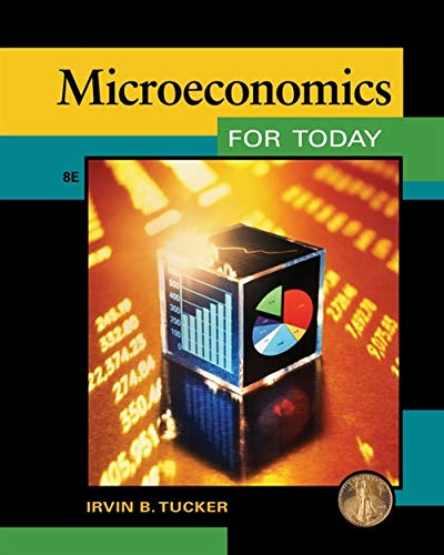 9781133435068: Microeconomics for Today (MindTap Course List)