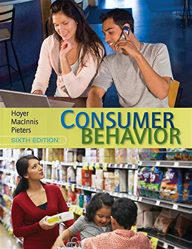 9781133435211: Consumer Behavior