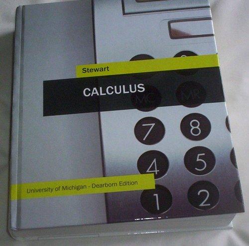 9781133438410: CALCULUS >CUSTOM<