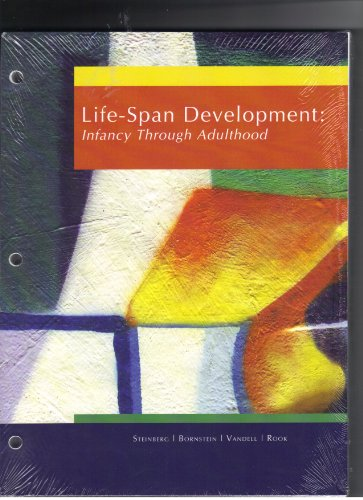 9781133441304: Life-span Development: Infancy Through Adulthood