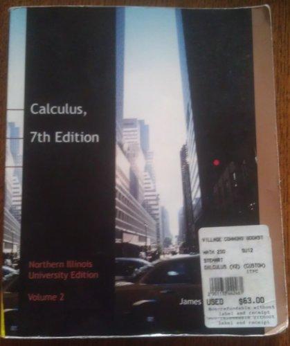 9781133442462: Calculus