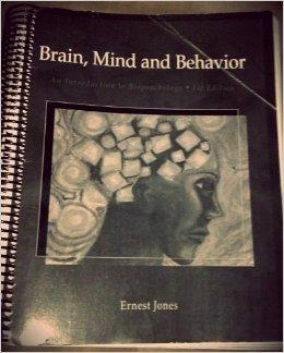 9781133447092: Brain, Mind and Behavior