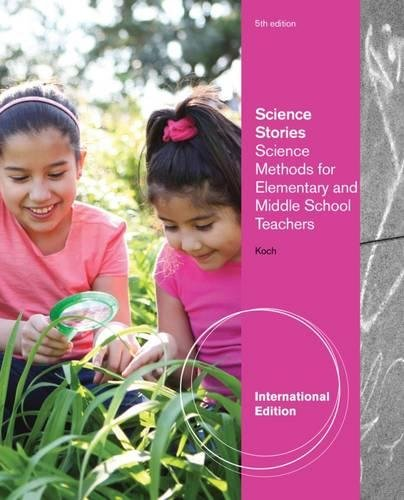 9781133489566: Science Stories
