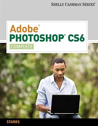 Adobe(R) Photoshop(R) Cs6