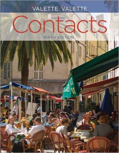 Contacts: Valette, Jean-Paul/ Valette,