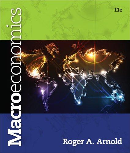 9781133561699: Macroeconomics (Book Only)