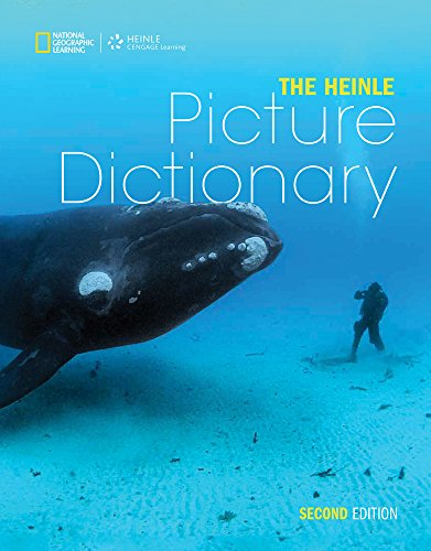 9781133563105: The Heinle Picture Dictionary, Second Edition